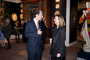 FILIPPO LOTTI, Preview party for the Versace Sale.  The contents of fashion designer Gianni Versace's villa on Lake Como. Sothebys. Old Bond St. London. 16 March 2009.  *** Local Caption *** -DO NOT ARCHIVE -Copyright Photograph by Dafydd Jones. 248 Clapham Rd. London SW9 0PZ. Tel 0207 820 0771. www.dafjones.com<br /> FILIPPO LOTTI, Preview party for the Versace Sale.  The contents of fashion designer Gianni Versace's villa on Lake Como. Sothebys. Old Bond St. London. 16 March 2009.