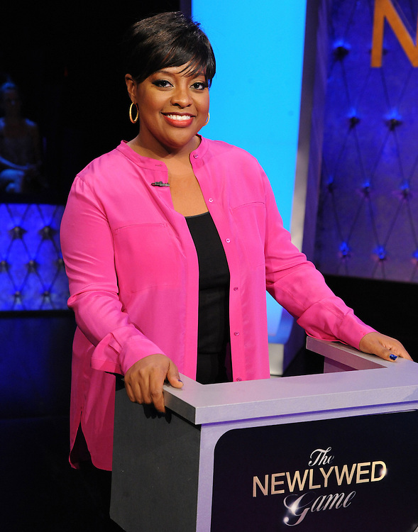 Sherri Sheppard for The Game Show Network.