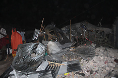 Somalia: suicide car bomber, 23 Oct 2016