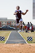 OC Ray Vaughn Track Meet.April 5, 2008
