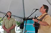 Cristofer Erin Concert at 2010 Tucson Folk Festival