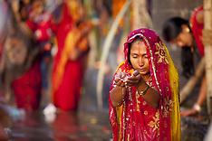 OCT 30 2014 Chhath festival