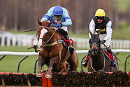 Cheltenham International 121214
