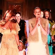 NLD/Amsterdam/20130601 - Modeshow Challimar, Sheila Bergeik
