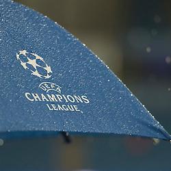 Manchester City v Borussia Monchengladbach - POSTPONED