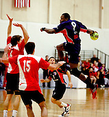 USA Team Handball Selects