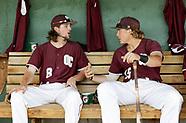 OC Baseball vs Southwestern Oklahoma State University - 4/25/2017