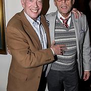 NLD/Amsterdam/20150202 - Willeke Alberti 70 jaar, Frans Mulder en .........
