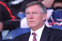 Fotball, Liverpool's Haka's.  (Foto: Digitalsport). Alex Ferguson.