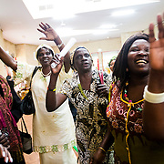 African Centre Blessing | 2013.03.03