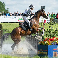 Cross Country - CIC3* - 2017 Luhmuhlen