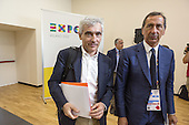 EXPO 2015 August