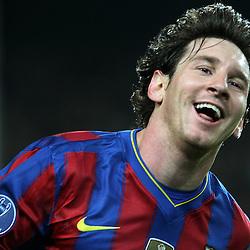 20100406: ESP, UEFA CL, FC Barcelona vs Arsenal FC