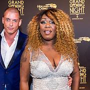 20180927 Opening Holland Casino Amsterdam
