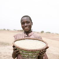 Fundraising Campaign - Mali