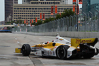 Ryan Hunter-Reay, Baltimore Grand Prix, Streets of Baltimore, Baltimore, MD 09/02/12