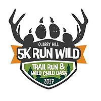 Quarry Hill Run Wild 5K 2017