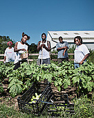 Hopkins Park Farmers