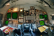 B1-B cockpit