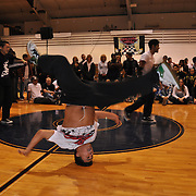 Metro Detroit B-Boy Photos