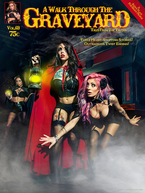The Graveyard Tavern: Village Calendar 2014