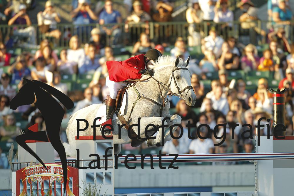 PEARCE John, Chianto<br /> Kentucky - Alltech FEI WEG 2010<br /> /Stefan Lafrentz