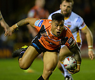 Castleford Tigers v Huddersfield Giants 310317