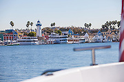 Fisherman's Village at Marina Del Rey