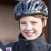 NLD/Biddinghuizen//20170305 - De Hollandse 100 - Stichting Lymph & Co 2017, Prins Samuel van Vollenhoven