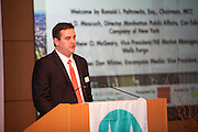 Matthew O. Mcgeary, Vice President/NE Market Manager, Wells Fargo . Celebrating the business leaders in New York City, who have built outstanding businesses - contributing to the economy and community as well. The MCC Business Awards Breakfast is the Manhattan Chamber's premiere event adn was attended by over 250 entrepreneurs, business owners, executives and legislative leaders in New York City. (Photo: www.JeffreyHolmes.com)