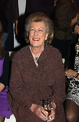 LADY PAMELA HICKS at a party to celebrate the launch of India Hick's 'Island Living' range of frangrance and beauty products in association with Crabtree & Evelyn held at The Hempel, Craven Hill Gardens, London on 22nd November 2006.<br /><br />NON EXCLUSIVE - WORLD RIGHTS