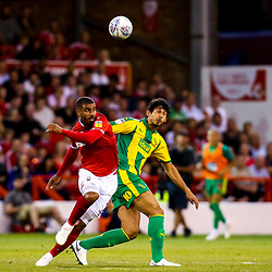 Nottingham Forest v West Bromwich Albion