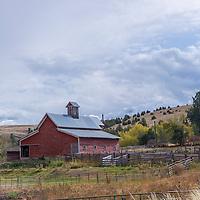 Wallowa County, Oregon