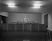 11/04/1958<br /> 04/11/1958<br /> 11 April 1958 <br /> <br /> Bar at the Four Provinces Ballroom