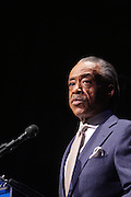 October 16, 2012-New York, NY : Rev. Al Sharpton, Founder & President, National Action Network at the 3rd Annual National Action Network Triumph Awards held at Jazz at Lincoln Center on October 16, 2012 in New York City. The Triumph Awards were established by the National Action Network to recognize the contributions of humanitarians from all walks of life and to encourage future generations to drum majors for justice. (Terrence Jennings)