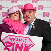 MSP's Wear It Pink! 2012