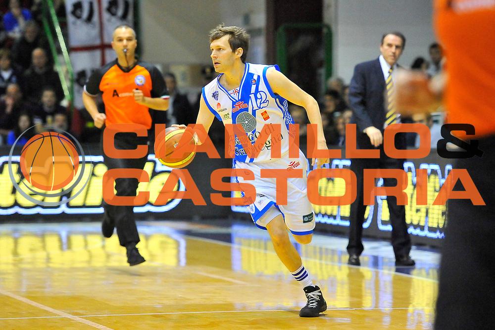 DESCRIZIONE : Campionato 2013/14 Dinamo Banco di Sardegna Sassari - Sutor Montegranaro<br /> GIOCATORE : Travis Diener<br /> CATEGORIA : Palleggio Contropiede Composizione<br /> SQUADRA : Dinamo Banco di Sardegna Sassari<br /> EVENTO : LegaBasket Serie A Beko 2013/2014<br /> GARA : Dinamo Banco di Sardegna Sassari - Sutor Montegranaro<br /> DATA : 30/03/2014<br /> SPORT : Pallacanestro <br /> AUTORE : Agenzia Ciamillo-Castoria / Luigi Canu<br /> Galleria : LegaBasket Serie A Beko 2013/2014<br /> Fotonotizia : Campionato 2013/14 Dinamo Banco di Sardegna Sassari - Sutor Montegranaro<br /> Predefinita :