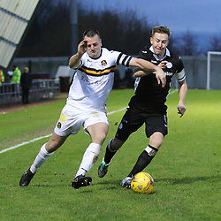 Dumbarton v Queen of the South | Scottish Cup | 9 January 2016