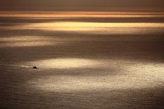 Atlantic Ocean 2014