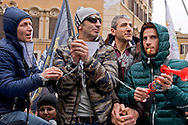 Roma 17 Marzo 2015<br />