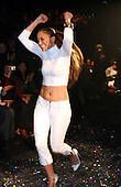 Jennifer Lopez Fashion 02/11/2005