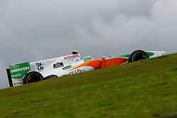 Motorsports / Formula 1: World Championship 2010, GP of Brazil, 15 Vitantonio Liuzzi (ITA, Force India F1 Team),