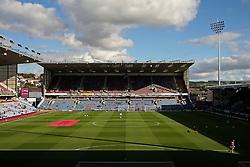 A general view of Turf Moor - Mandatory by-line: Matt McNulty/JMP - 02/10/2016 - FOOTBALL - Turf Moor - Burnley, England - Burnley v Arsenal - Premier League