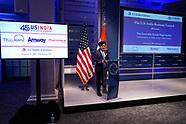 Ambassador India Sandhu US Chamber Commerce Reception