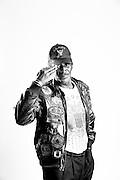 Johnny Spiva<br /> Navy<br /> Airman<br /> Air Handler<br /> Dec. 21 1968 - Nov. 1968<br /> Vietnam<br /> <br /> Veterans Portrait Project<br /> St. Louis, MO