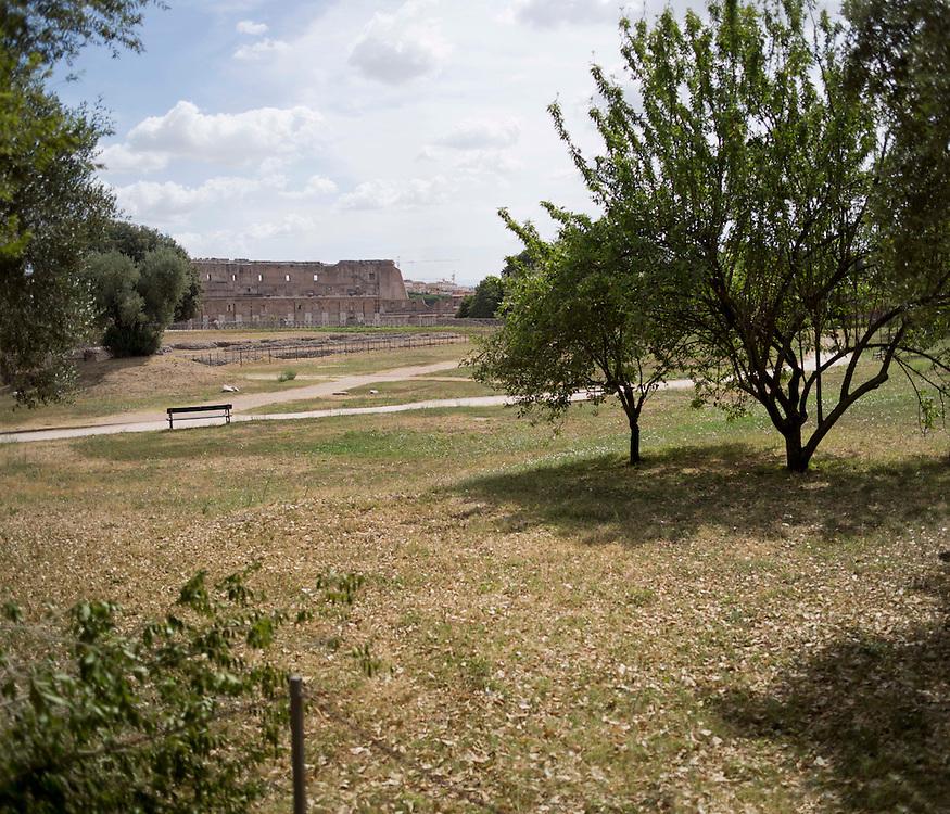 foro romano,<br /> Roman forums