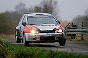 DM6 Danboring Rally 2011 - Herning