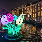 20161209 Amsterdam Light Festival 2016