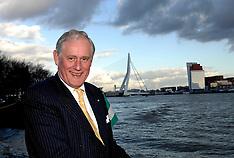 20061209 NED: CEV op bezoek in Nederland, Rotterdam
