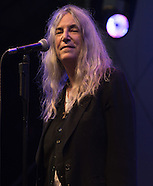 072016 Patti Smith - Mariachi Flor de Toloache